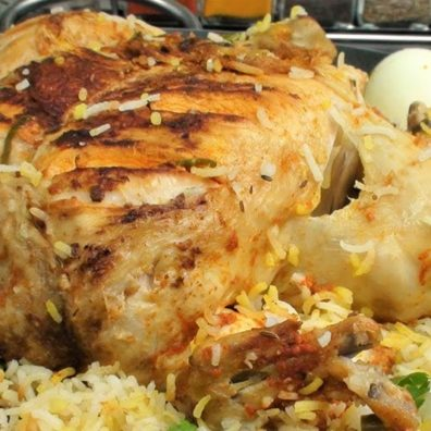 Rice Items