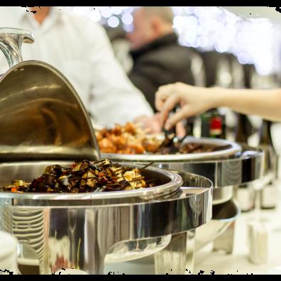Catering Service In Dubai International City