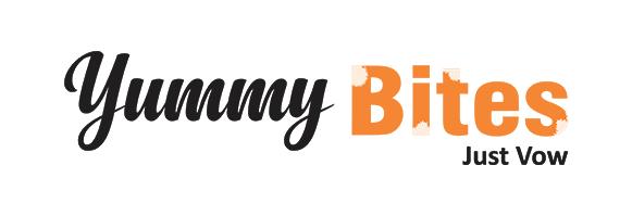 yummy bites logo