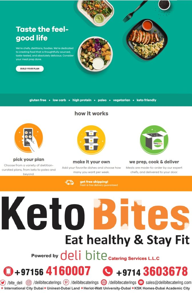 Low Carb Meal Plan Tasty Keto Meal Delivered