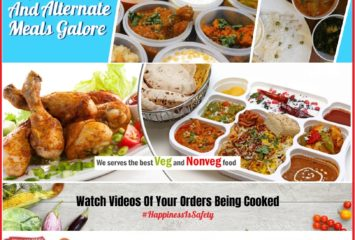 Best Monthly Tiffin Services Based On Your Budget