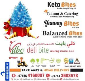 Festive Catering in Dubai
