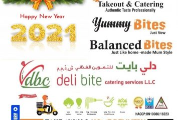 Good Food's Healthy Meal Plan Season's Greetings From all of us at Deli Bite Catering